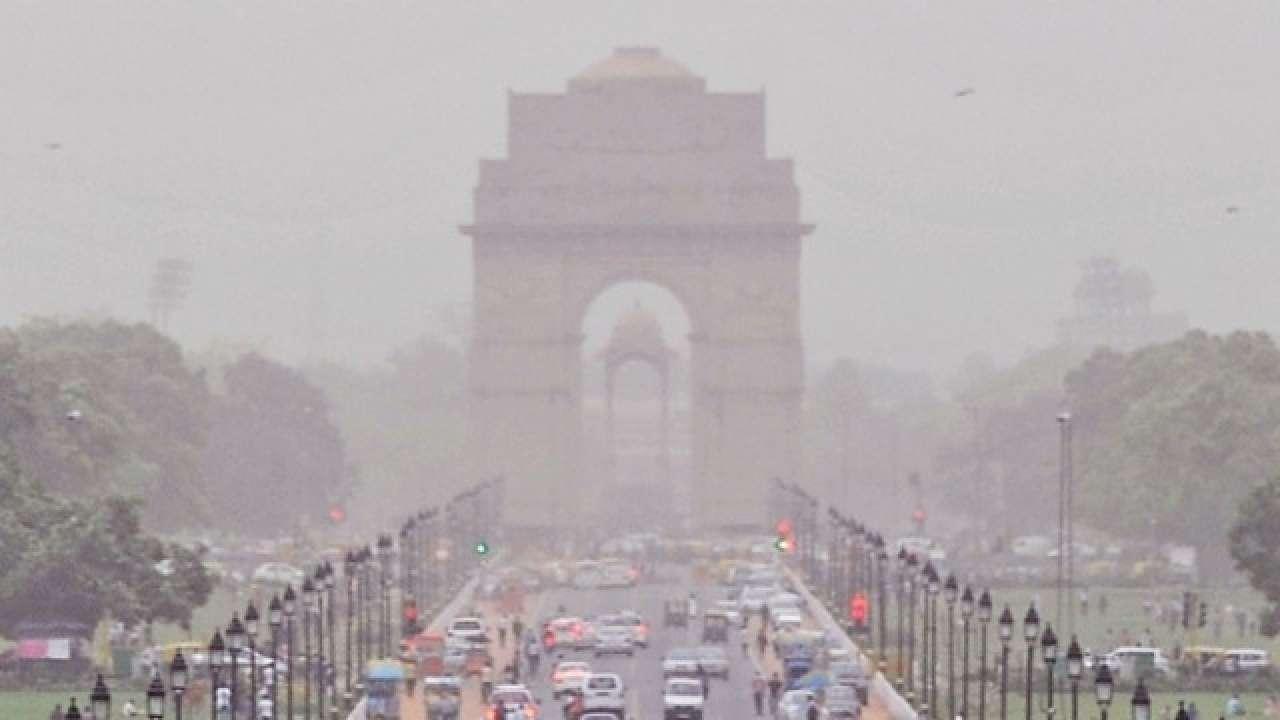 Delhi Hava Kirliliği