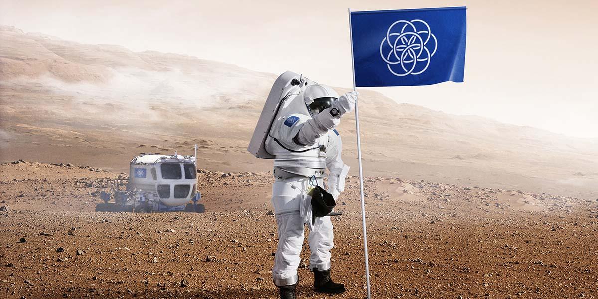 dünya bayrağı